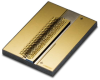 High Power Single Emitter Laser Diode on Submount, 11W 9xxnm 90µm -- SES11-9xx-02