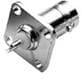 RF Connectors / Coaxial Connectors -- 1-1337499-0 -Image