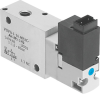 Air solenoid valve -- VOVG-L10-M32C-AH-M5-1H3 -- View Larger Image