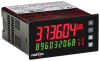 DIGITAL PANEL METER, 50 to 250VAC / 21.6 to 250VDC -- 90R8368