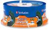 Verbatim LightScribe 16x Multi-Color 25-Pack