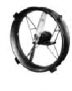 Direct Drive Reversible Ring Fan -- 14B Series