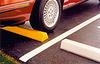 Parking-Stop®, Concrete -- SB-2350