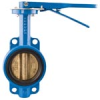 Wafer Butterfly Valve -- Series BF-04
