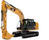 Excavators -- 316E - Image