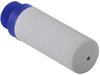 Silencer for vacuum generators SD G3/8-AG 20x56 SEG -- 10.02.01.00905 -Image