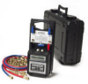 Electronic Multimeter Pressure Gage -- Hydrodata™ HDM-250 -Image