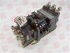 ALLEN BRADLEY 509-DOD-A1K ( ALLEN BRADLEY, 509-DOD-A1K, 509DODA1K, NEMA FULL VOLTAGE NON-REVERSING STARTER,SIZE 3,115-120V 60HZ,OPEN, WITH SMP OVERLOAD RELAY ) -Image