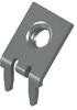 Slim-Line PC Screw Terminal, 45° -- 7839 - Image