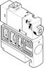 Air solenoid valve -- CPVSC1-M1LH-N-T-Q4O -Image