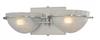 2 Light Bath -- 9LRP(Minka-Lavery 6292-84) - Image