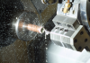 CNC Machining Services - Image