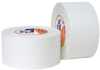 Embossed white vinyl tape -- VP 500