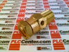 BLEED CONTROL VALVE BRASS 1/4IN NPT 0-200PSI 14BAR -- BC3