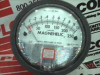 GAUGE MAGNEHELIC DIFFERENTIAL PRESSURE -- 2001DC