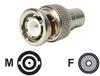 StarTech.com RCA to BNC Adapter -- RCABNCFM - Image