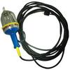 Explosion Proof Hand Lamp -100/60 Watt - 120V AC - 100 Foot SOOW Cord - Class 1 & Class 2 -- EPL-120-100