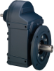 High Efficiency Gear Reducer - Parallel Shaft Cast Iron -- F Series - Image
