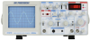 30 MHz Analog Oscilloscope with Frequency Counter -- Model 2121C
