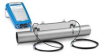 Ultrasonic Flowmeter -- OPTISONIC 6300 P