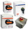 UL/CSA Switches: Non-Fused Enclosed Disconnect Switches -- EASC12003RP0