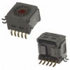 DIP Switches -- ND3FC16H-ND -Image