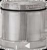 Stack light solid light element -- VAZ-LAMP-70MM-CL -- View Larger Image