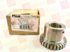 REXNORD 1030T-1.125 ( COUPLING HUB 1.125IN BORE 1/4X1/8IN KEYWAY ) -Image