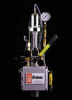 On-Line Freeness Analyzer -- Drainiac™ IIIB - Image
