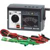 Megohmmeter/Insulation Tester Hand-Cranked -- 8000E