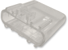 Extended Clear Cap for Splice Pack System 38079 -- 38079 -Image