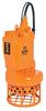 BJM High Temperature Submersible Pump -- KZNRF - Image