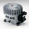 Air Compressor - Lubricated -- 3 motor