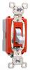Standard AC Switch -- PS20AC1-GRY - Image