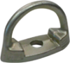 D-Ring Single Point Anchor -- FSA SP5/8