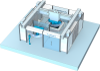 Fiber Placement Machines -- Coriolis C5 Compact
