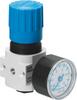 Pressure regulator -- LR-M7-D-7-MICRO-B -- View Larger Image