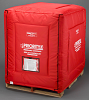 GORT Insulated Pallet Covers - Image