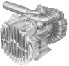 Compressors and Pumps, Regenerative Blowers -- R6PS