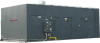 Reznor® PCDH Series Indirect-fired / Makeup Air Systems -- Model PCDH85