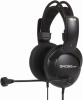 SB40 Full Size Communication Headsets