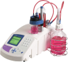 TIM854 Titration Workstation -- R41T027