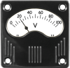 Vintage Series Analogue Meter -- 15