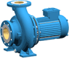 Greenhouse Circulation Pump -- CombiBlocHorti