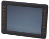 Programmable graphic display for controlling mobile machines -- CR1201 -Image