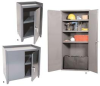 All Welded Storage Cabinets -- H3503-95 -Image