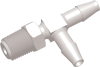 Commercial Grade Branch Elbow Connector -- AP0618EBR227N -- View Larger Image