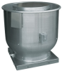 Centrifugal Kitchen Roof Exhauster, Upblast, Direct Drive -- DCRUR
