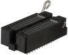 Sockets for ICs, Transistors -- A439-ND