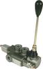 BM30 Single Spool Directional Control Valve -- 1249598 - Image